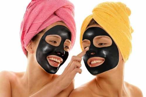 маска от морщин collamask