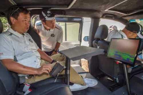 toyota выпустит автомобиль на водородном топливе под брендом lexus
