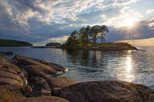 тромсё, норвегия: достопримечательности и университет с фото